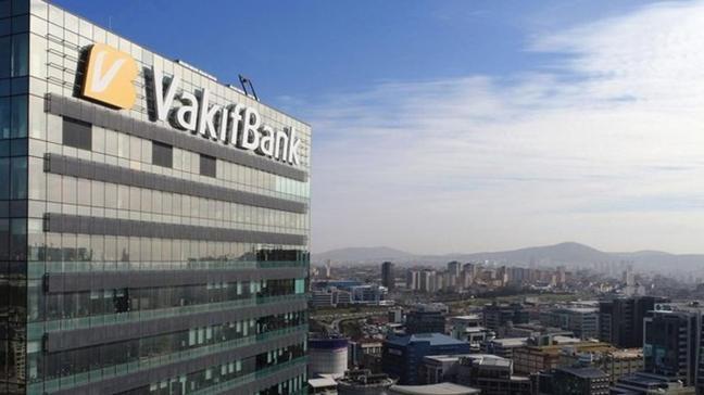 Türkiye'nin en büyük 2. Bankası 'VakıfBank'