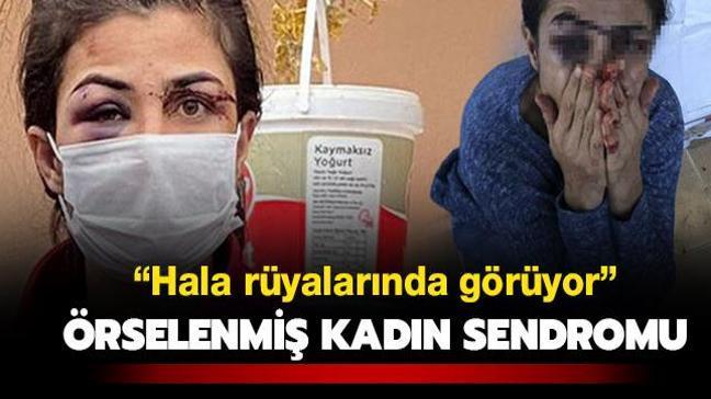 Kendisine çıplak halde işkence eden kocasını öldürmüştü: Melek İpek için 'Örselenmiş Kadın Sendromu' başvurusu