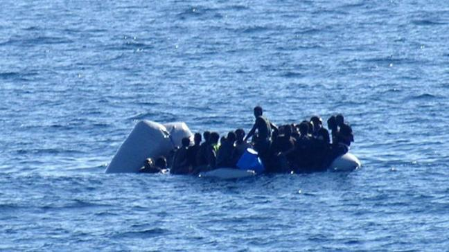 Dışişleri açıkladı: Yunanistan 80 bin mülteciyi geri itti