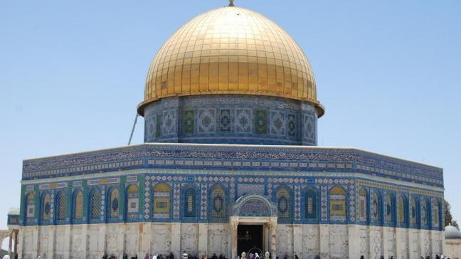 Mescid-i Aksa için sevindiren haber: Ramazanda açık olacak