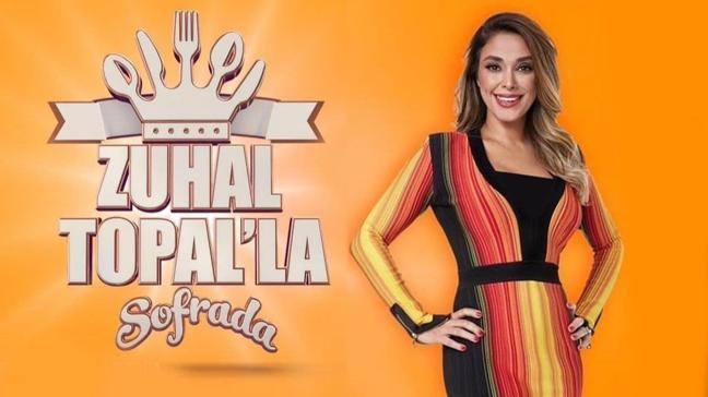Zuhal Topal'la Sofrada 23 Şubat puan durumu netleşti!