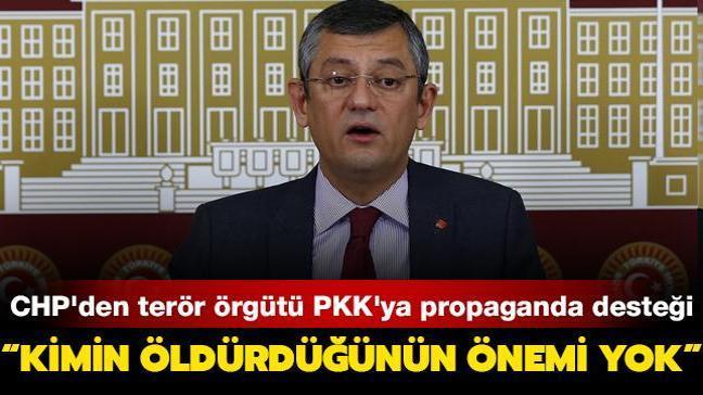 """Altun'dan CHP'ye sert tepki: """"Şehitlerimizi kimin öldürdüğünün önemi yok ne demek"""""""""""
