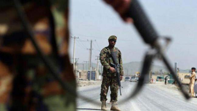 Afganistan'da Taliban'a yönelik operasyonda çatışma çıktı: 4 güvenlik görevlisi hayatını kaybetti