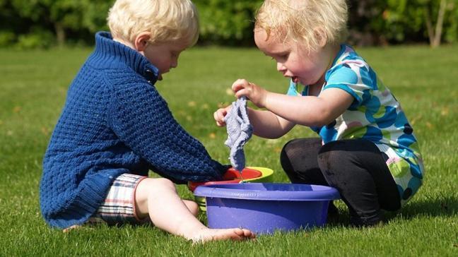 Akran iletişimi çocuklarda öğrenmeyi etkiliyor