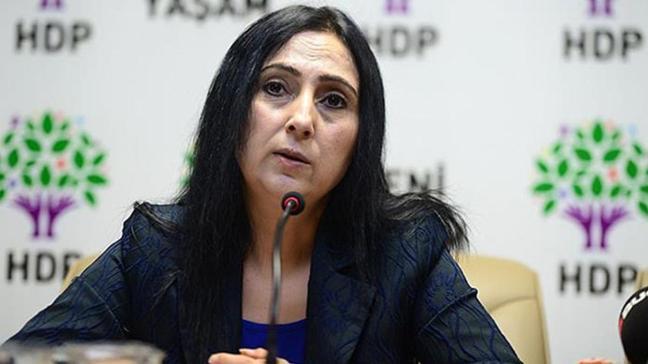 HDP'li Figen Yüksekdağ'ın yargılandığı davalarda birleştirme kararı