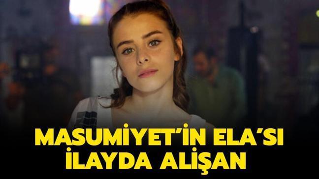 """İlayda Alişan kimdir, kaç yaşında"""" Masumiyet'in Ela'sı İlayda Alişan nereli, sevgilisi kim"""""""