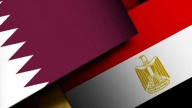 Mısır ve Katar'dan büyükelçilik kararı