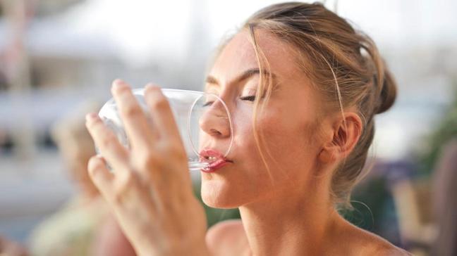 Suyun kalp, beyin ve akciğere etkisi şaşırtıyor