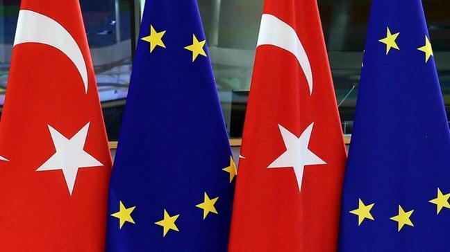 """""""Türkiye-AB ilişkilerinde kilit unsur Gümrük Birliği'nin güncellenmesi"""""""