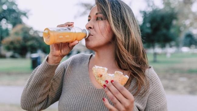 Aralıklı oruç diyeti için açlık süresi 16 saat