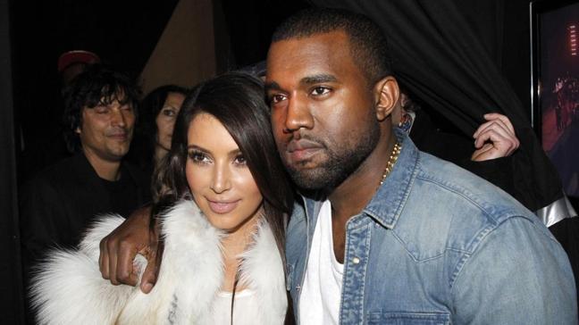 Boşanma davası açmıştı… Kanye West'ten Kim Kardashian'a darbe! Mücevherleri satıyor