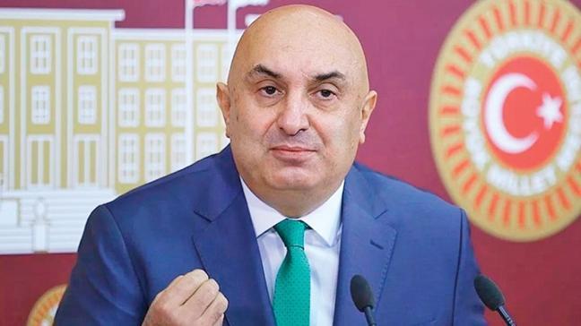 CHP'ye göre fezlekeli HDP'liler halkın hür sesi!