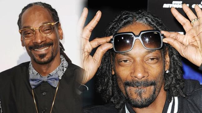 Dünyaca ünlü rapçi Snoop Dogg Yıldız Tilbe ile fotoğrafını 55 milyon takipçili hesabından paylaştı!