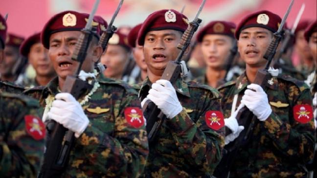 Facebook ve Instagram'dan darbeci Myanmar yönetiminin bütün hesaplarını yasakladı