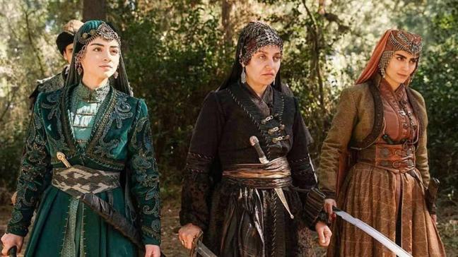 Diriliş Ertuğrul'da da oynamıştı... Kuruluş Osman dizisinde sürpriz ayrılık haberi!