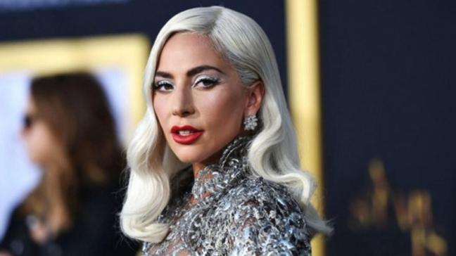 Lady Gaga'dan ters köşe… Yeni projesi için bambaşka biri oldu