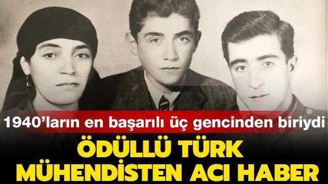 En başarılı üç gençten biriydi: Ödüllü Türk mühendis Mehmet Yontar ABD'de hayatını kaybetti