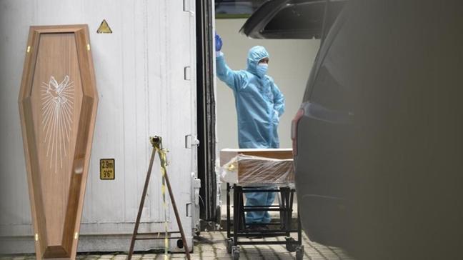 ABD'de koronavirüs bilançosu... Ölü sayısı 508 bini geçti