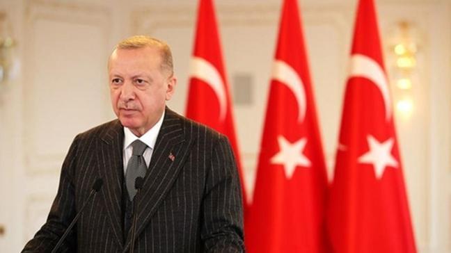 Başkan Erdoğan'dan 'Hocalı Katliamı' mesajı