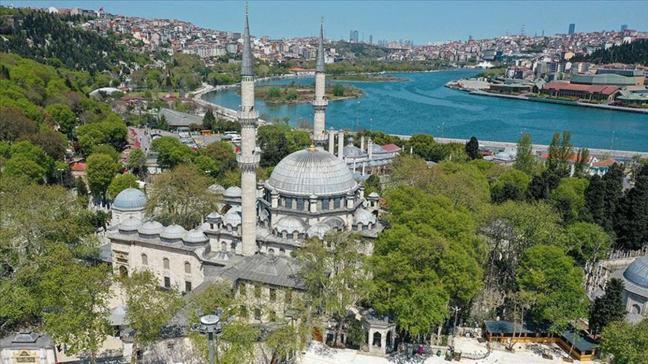 İstanbul Eyüpsultan'da 120 m2 daire icradan satılık!
