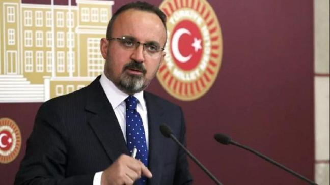 """AK Parti'den 28 Şubat açıklaması: """"Milletin değerlerine savaş açan darbeci ve vesayetçi zihniyete artık geçit yok"""""""