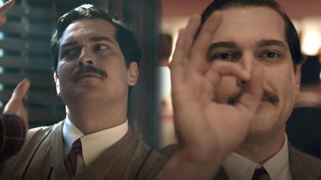 Çağatay Ulusoy'un yeni dizisi Yeşilçam'ın başlama tarihi belli oldu!