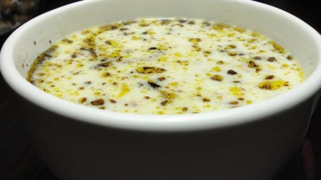 Değişik çorba tarifi arayanlara Amasya'nın meşhur toyga çorbası tarifi