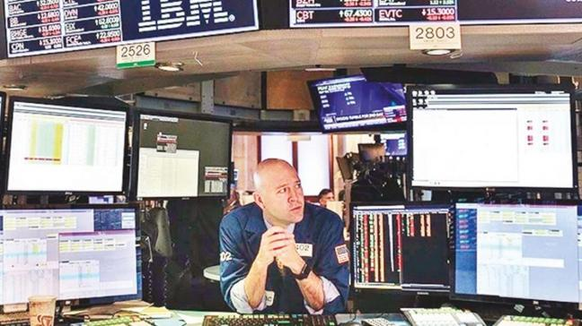 Küresel piyasalarda tahvil sarsıntısı