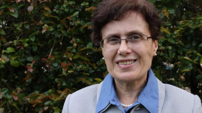 NASA'dan Türk profesör Dr. Berrin Tansel'e ödül
