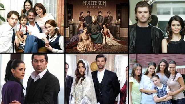 Zirvedeki isim şaşırtmadı...Dünyada en çok izlenen 5 Türk dizisi ortaya çıktı!
