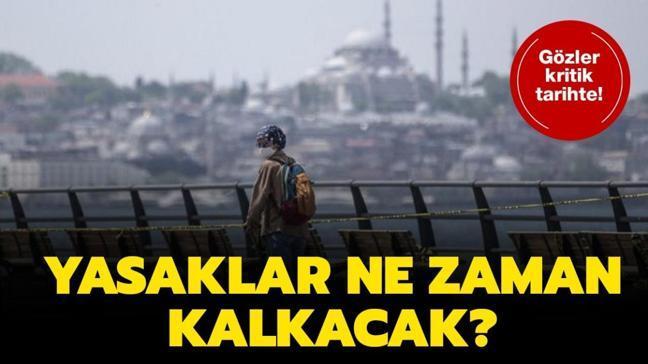 """Yasaklar ve kısıtlamalar hangi illerde kalktı"""" İstanbul, İzmir ve Ankara'da yasaklar kalktı mı"""""""