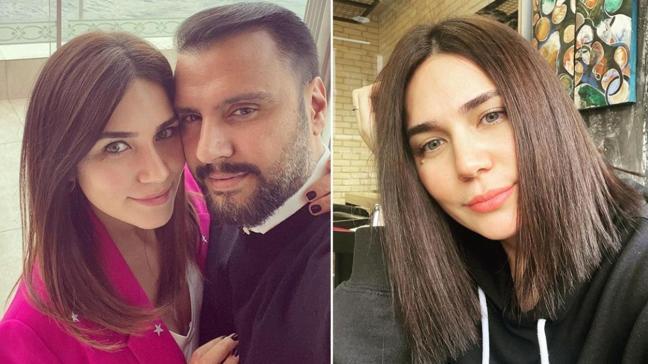 Alişan'ın Eşi Buse Varol gençlik fotoğraflarını paylaştı! Çocukluk pozu çok beğenildi
