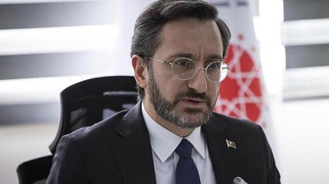 İletişim Başkanı Altun'dan: 28 Şubat yalnızca askerî değil siyasî, kültürel ve sosyal bir darbedir