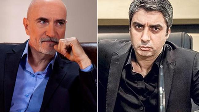 Kurtlar Vadisi'nin Aron Feller'i Osman Soykut, Polat Alemdar'ı Necati Şaşmaz anısıyla dikkat çekti! 'Şeytanlık tuttu'