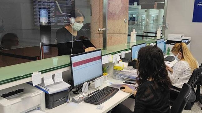 """""""PCR testi ibrazı zorunluluğu"""" uygulamasına devam edilecek"""