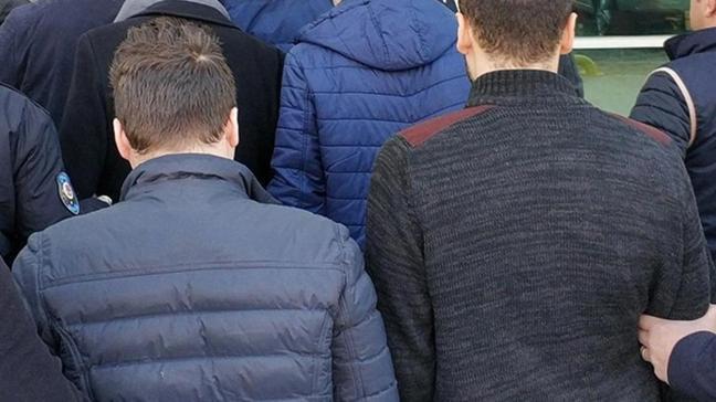 FETÖ'ye yönelik peş peşe operasyonlar: 28 kişi yakalandı