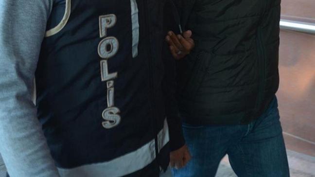HDP'li Belediye Başkanı Uğun terör soruşturması kapsamında gözaltına alındı