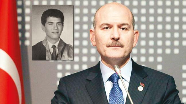 İçişleri Bakanı Süleyman Soylu'nun dostları geleceği görmüş