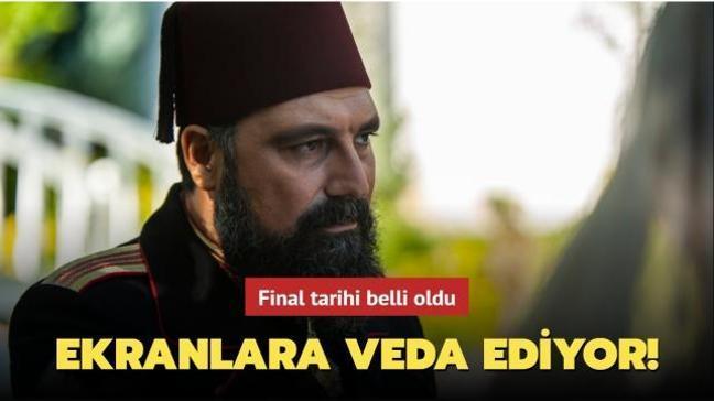 5 sezonu geride bırakan Payitaht Abdülhamid dizisinin final tarihi belli oldu!