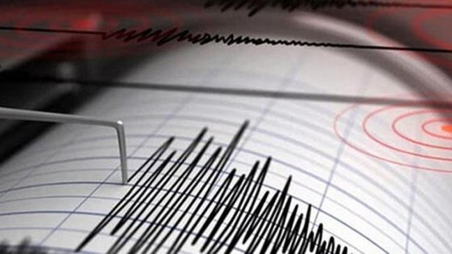 Yunanistan'da 4,3 büyüklüğünde bir deprem daha