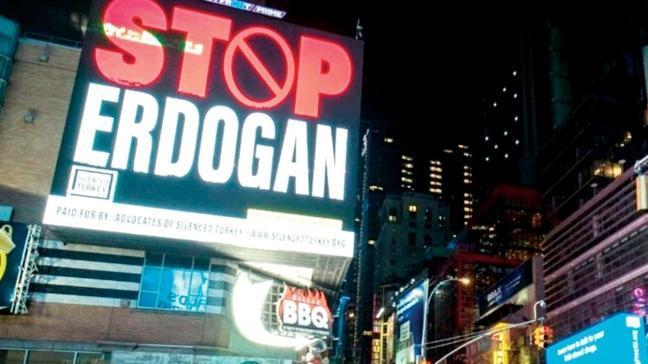 Başsavcılık soruşturma başlattı! ABD'deki Türk toplumu FETÖ oyununu bozdu