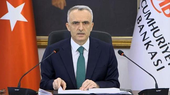 Merkez Bankası Başkanı Ağbal: Fiyat istikrarına ulaşma yolunda emin adımlar atmaya devam edeceğiz.