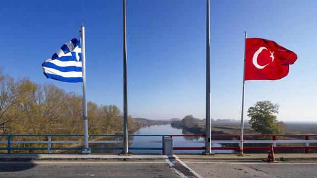 Türkiye ile Yunanistan askeri heyetleri arasındaki 11'inci görüşme sona erdi