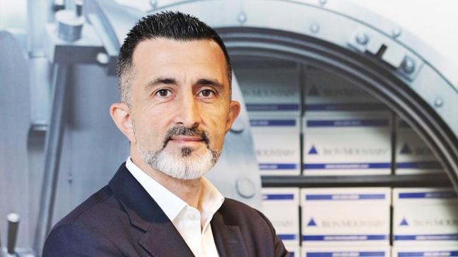 Türkiye'ye bu sene veri merkezi açmayı planlıyor