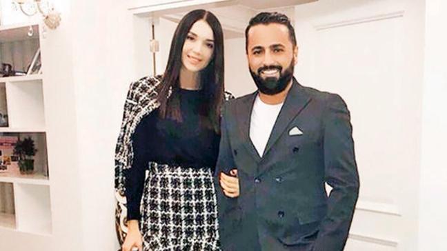 Elif Ece Uzun yargıya başvurdu! Mankeni yine döven kocaya 3 gün hapis