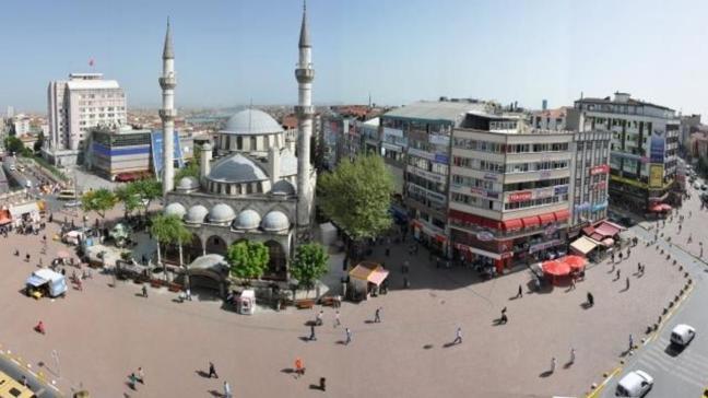 Gaziosmanpaşa'da 95 m2 daire 300 bin TL'ye icradan satışa çıkarıldı!