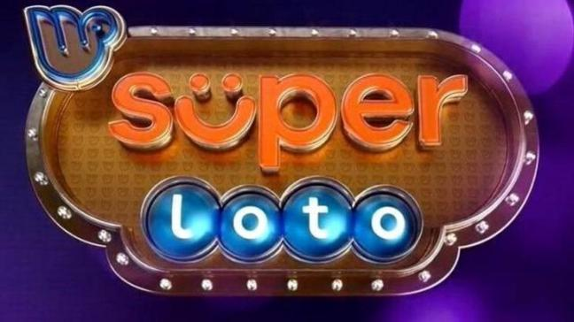 MPİ Süper Loto çekiliş sonuçları bilet sorgulama işlemi! Süper Loto 7 Mart çekilişi Milli Piyango sonucu!