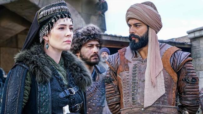 """'O melunu parça parça edeceğim' Osman Bey intikamını alabilecek mi"""""""