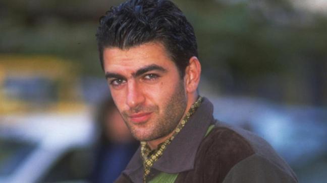 Eski model Karahan Çantay hayatını kaybetti!