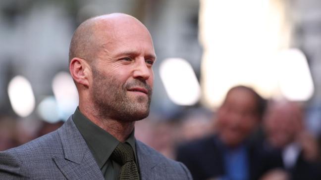 """İngiliz aktör Jason Statham'dan övgü dolu sözler! """"Türk kültürü beni çok etkiledi"""""""